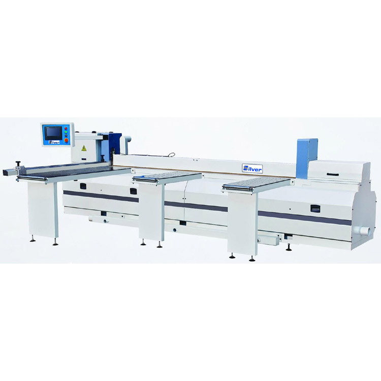 Economic Type Beam Saw